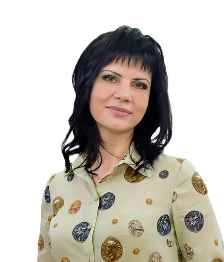 Лина Фролова автор видео-курса платье без выкройки