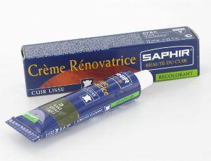 """- Как реставрировать царапины на кожаных изделиях. Как работать """"жидкой кожей""""."""