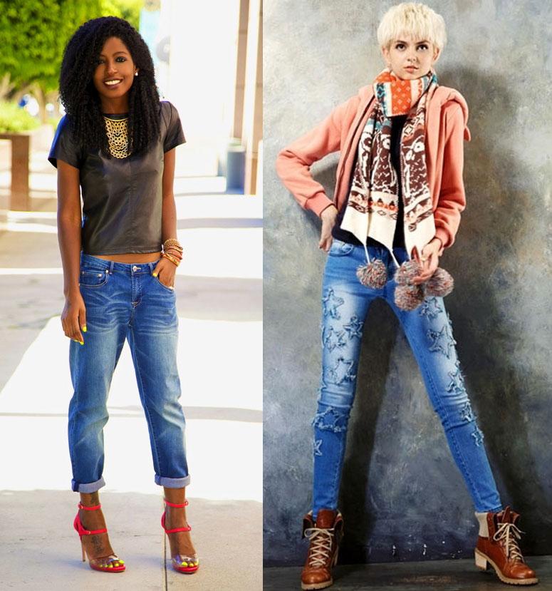 Выкройка джинсов. Как скопировать выкройку джинсов с готового изделия