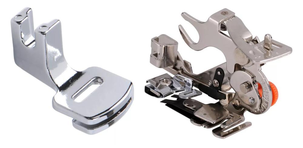 Лапки для создания сборок и складок