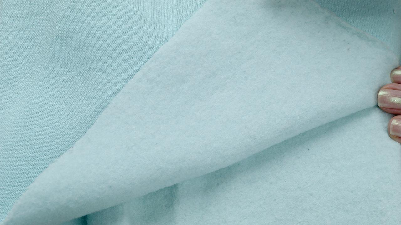 Виды трикотажных полотен (часть 1)